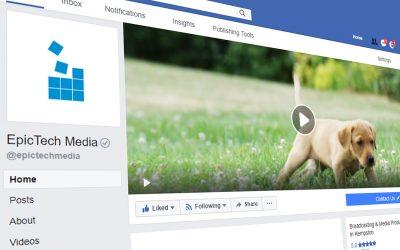 Why Should I Get a Facebook Header Video?