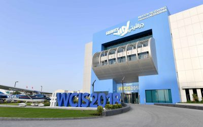 EpicTech Media selected as live stream provider for 3rd FAI World Cup of Indoor Skydiving 2018, at Gravity Bahrain