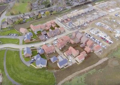 Kier Meadowcroft Development