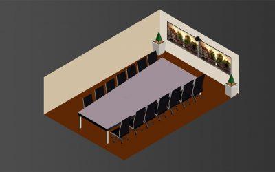 ISDM Meeting Room Solutions