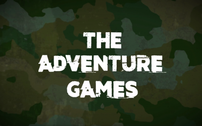 The Adventure Games