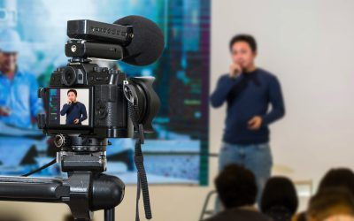 How can businesses adapt to the 'New Normal' using video?